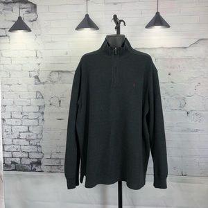 Polo Ralph Lauren Half Zip Sweater Long Sleeve 291